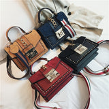 Fashionable Handbag w/Shoulder Strap - 19 Styles/Colors (FREE SHIPPING)