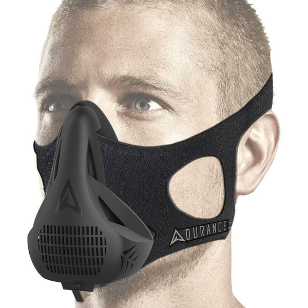 Adurance High Altitude Breathing and Training Mask (FREE SHIPPING)