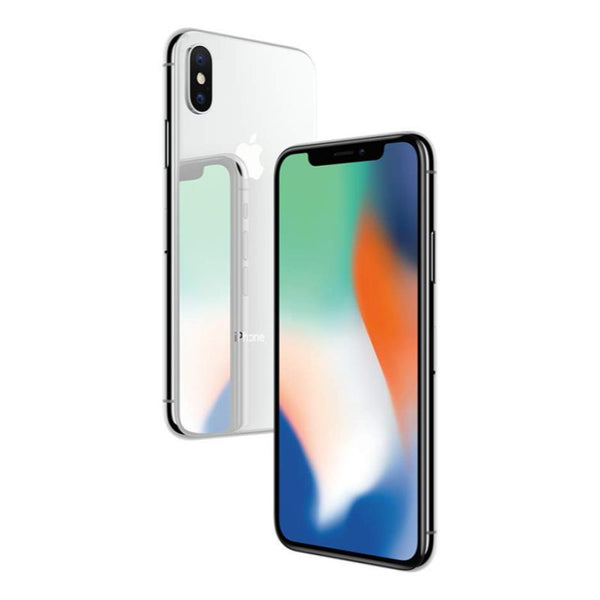 Apple iPhone X - GSM Unlocked (FREE SHIPPING)