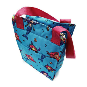 Mermaid Insulated Lunch Bag
