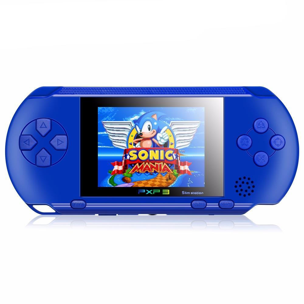 Load Image Into Gallery Viewer Classic Handheld Video Game Console With 160 Kinds Of Games