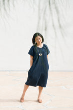 Load image into Gallery viewer, CHLOE - NAVY