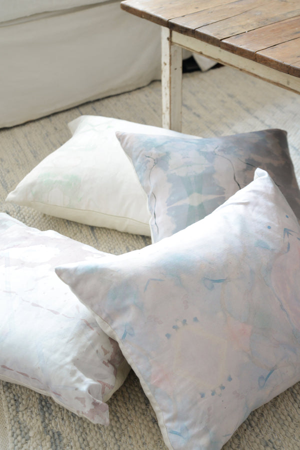 Emerald Mist Pillow