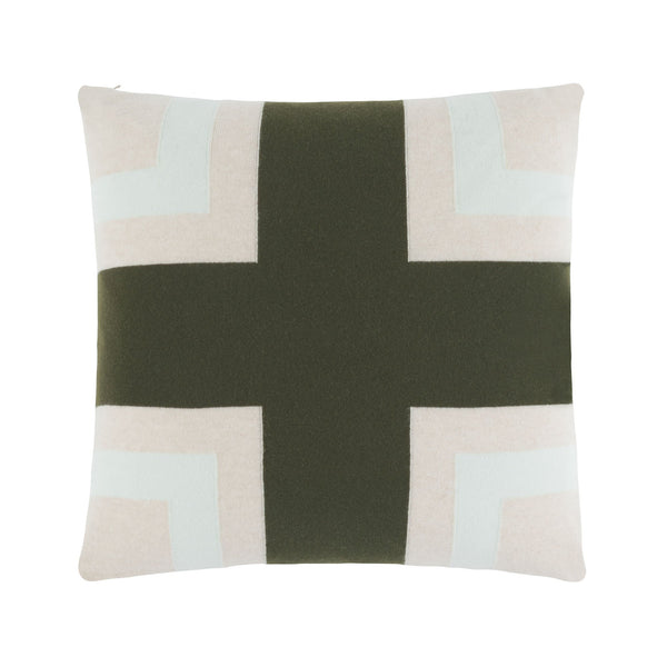 Chalet Escape Pillow