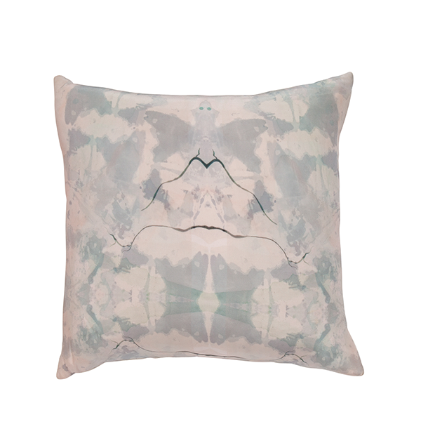 Desert Sands Ombré Pillow