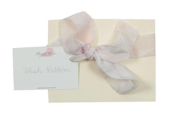 WISH RIBBON