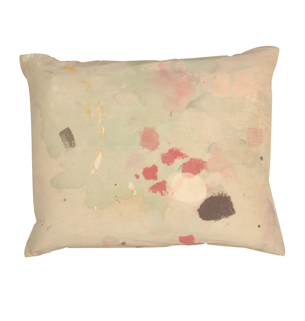 FADED DREAMS DECORATIVE PILLOW