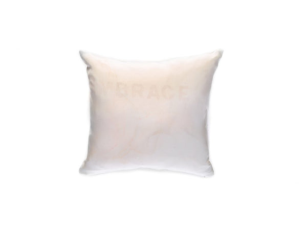EMBRACE DECORATIVE PILLOW