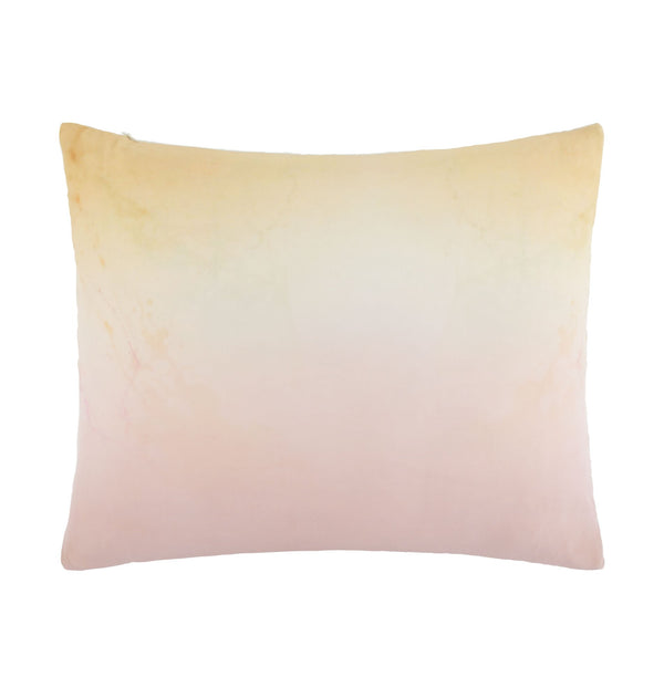 Sunkissed Bliss Ombré Pillow