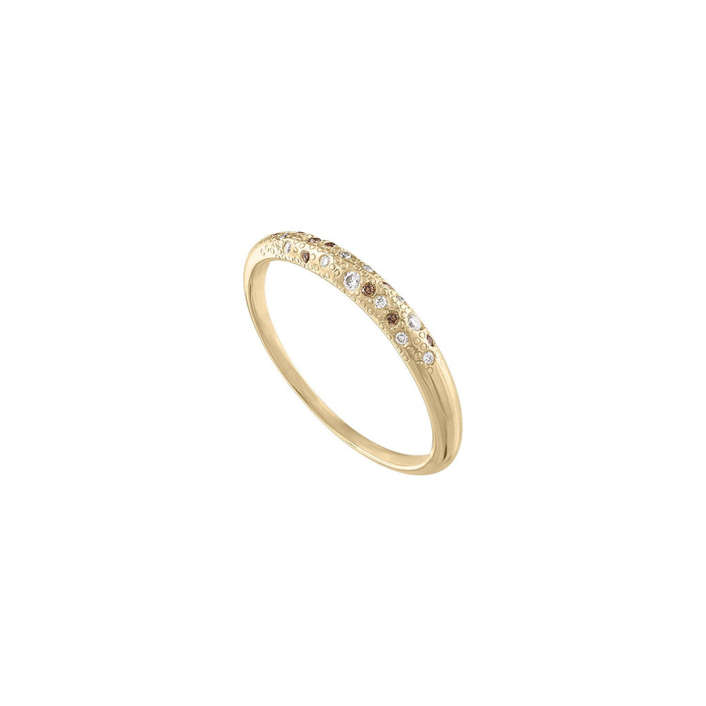 Constellation Ring by Fewer Finer