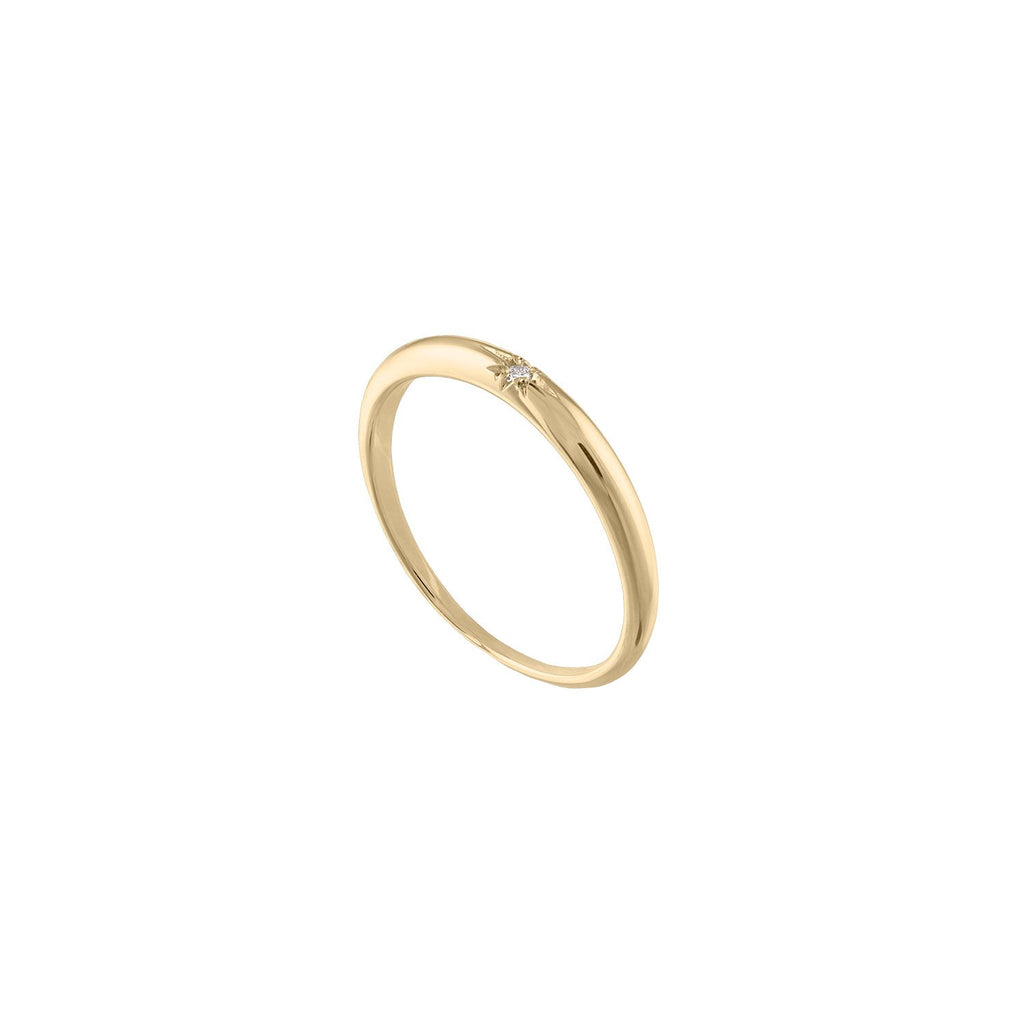 Mar Ring for Women By Fewer Finer