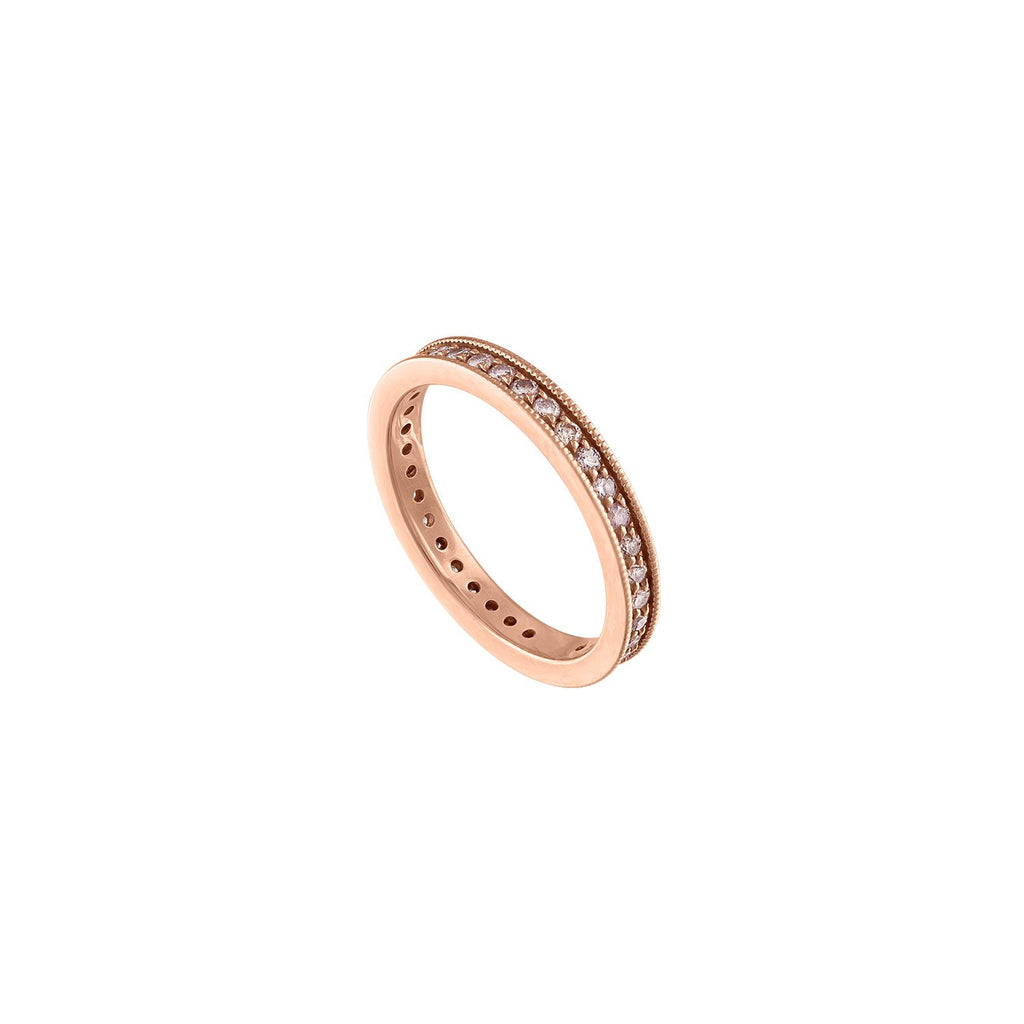 The Tomgirl Ring by Fewer Finer
