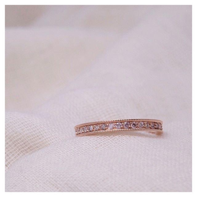 The Tomgirl Ring [product type] - Fewer Finer