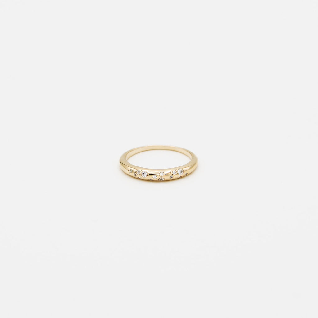 Fortnight Ring [product type] - Fewer Finer
