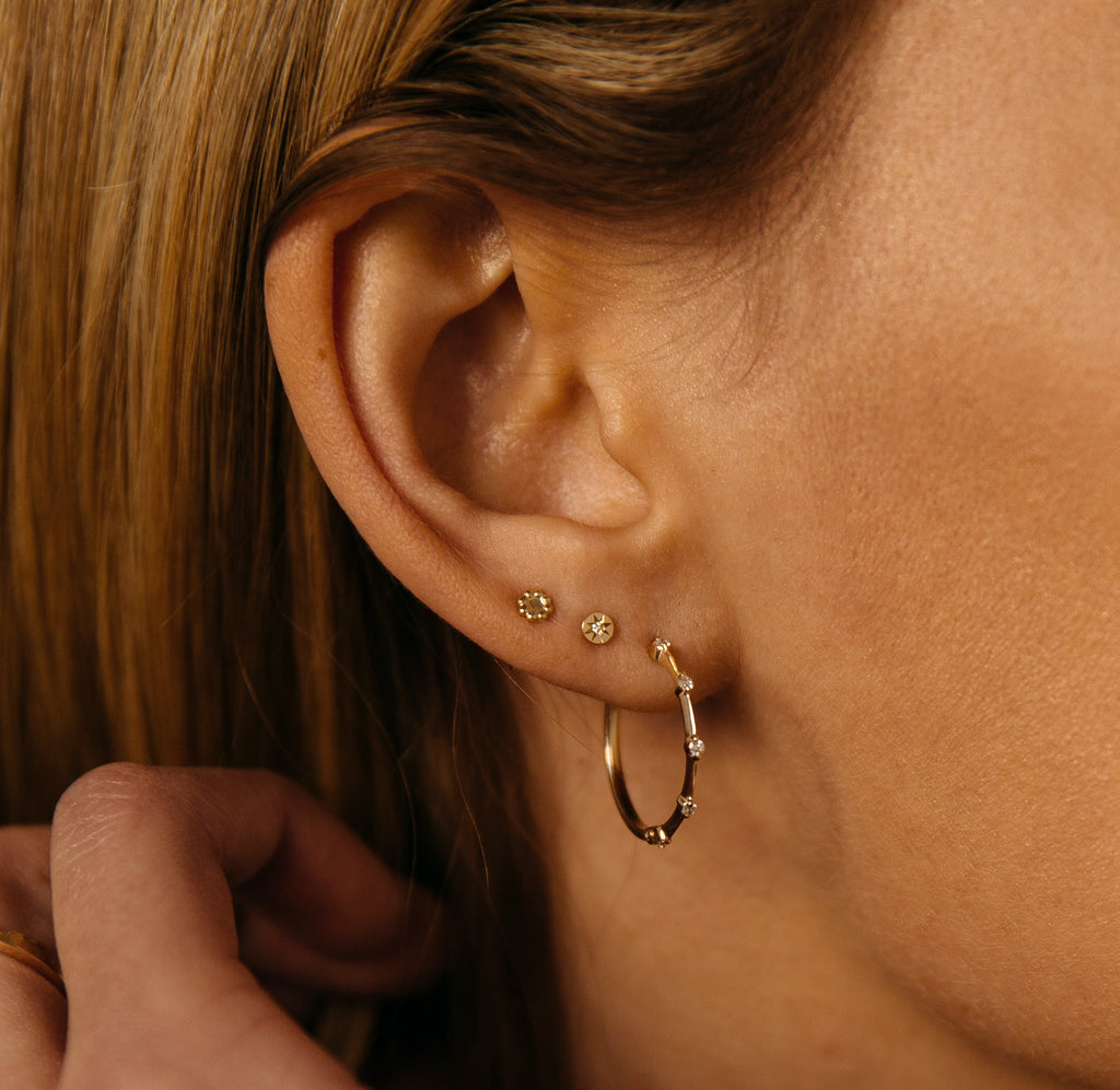 The Libstar Earring