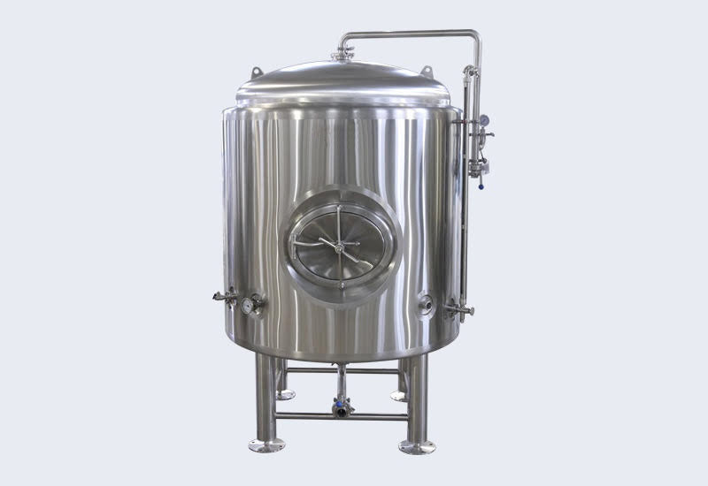 Jacketed Brite Tanks
