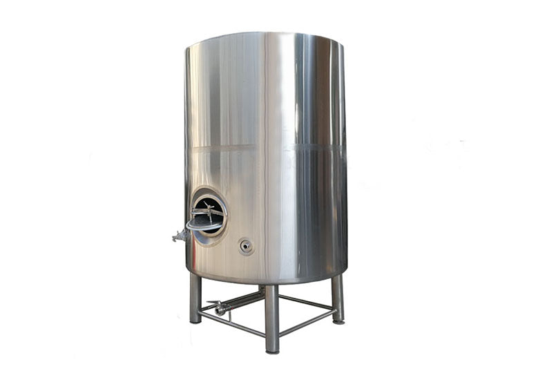 Non-jacketed Kombucha Fermenter