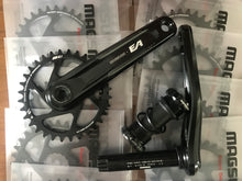 Load image into Gallery viewer, MagSuck EA Crankset