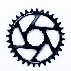 MagSuck Magnetic Narrow Wide Chainring  for Raceface Cinch