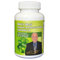 Bob's Best Chlorella