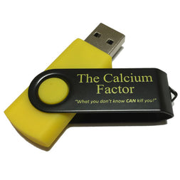 The Calcium Factor Digital Drive