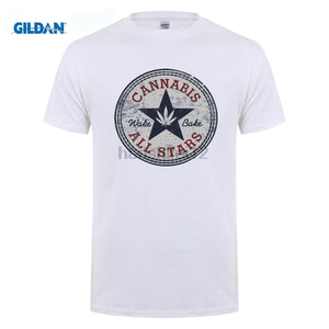 Cannabis All Stars T-Shirt