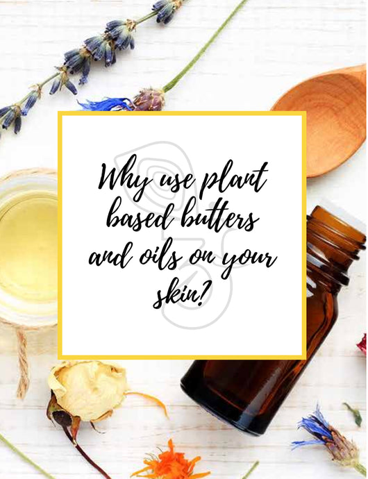 Natural Body Butters Transforms Your Skin