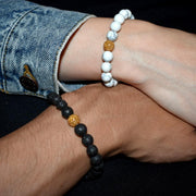 Bracelet couple or