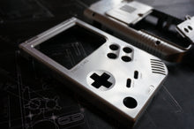 Game Boy Raspberry Pi CM3 Machined Aluminum Shell
