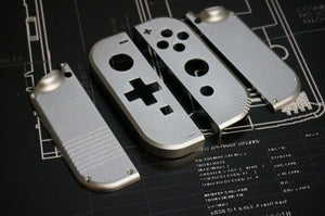 Nintendo Switch Joycon Machined Aluminum Housings