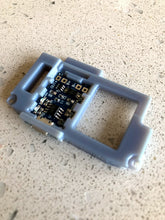 Game Boy Advance 3D Printed battery Housing