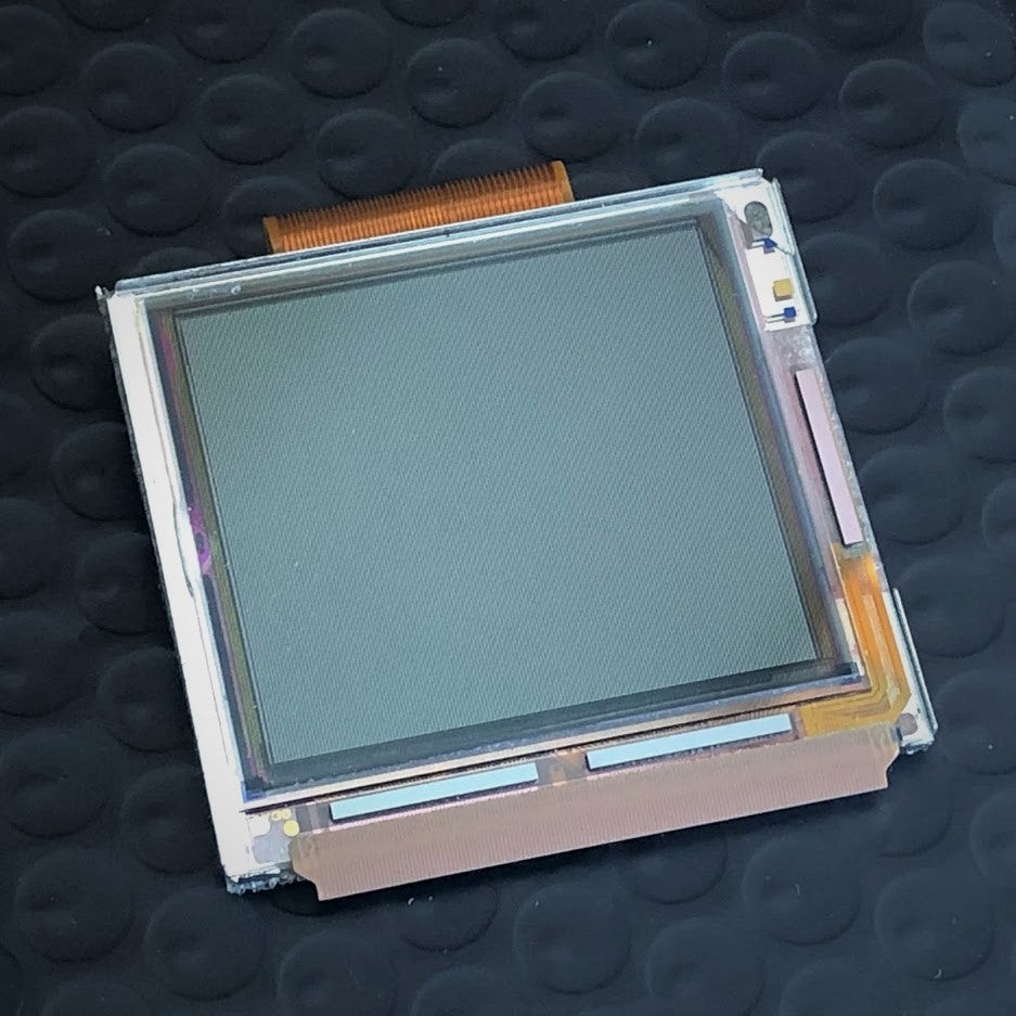 Game Boy Color  LCD Genuine OEM Stock Replacement Screen