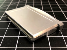 Metal Game Boy Advance (GBA) cartridge- Machined