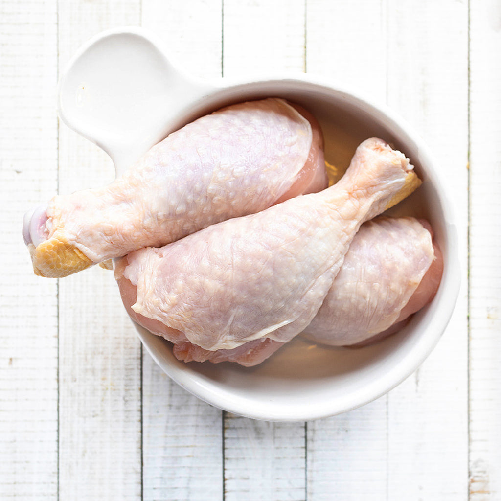 Turkey Breast Dog Food Ingredient