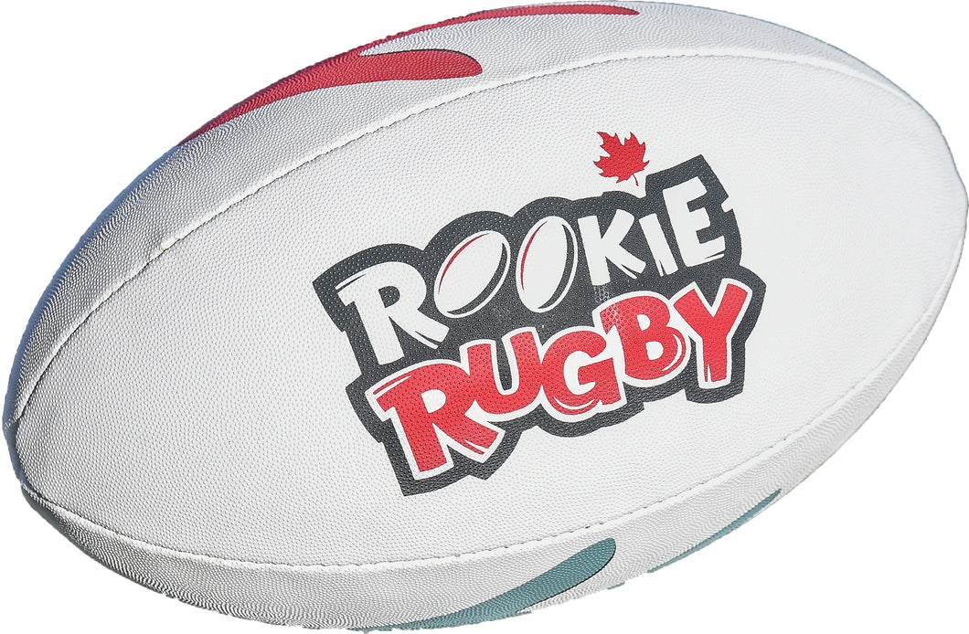 Rookie Rugby Balls (Sz3)