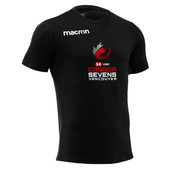 2020 Canada 7s Boost T-Shirt