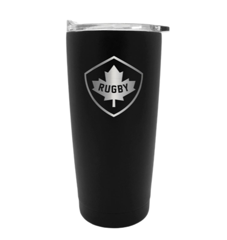 20oz Canada Executive Steel Tumbler