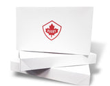 Rugby Canada Gift Box Set (1 Small/1 Large)-30%OFF