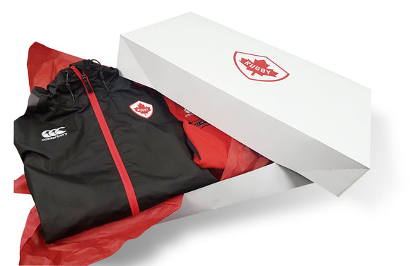 Rugby Canada Large Gift Box