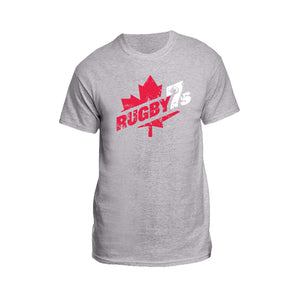 2019 Canada RUGBY 7s Tee