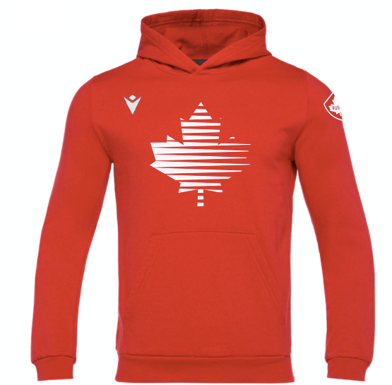 Official CANADA Leaf Hoody