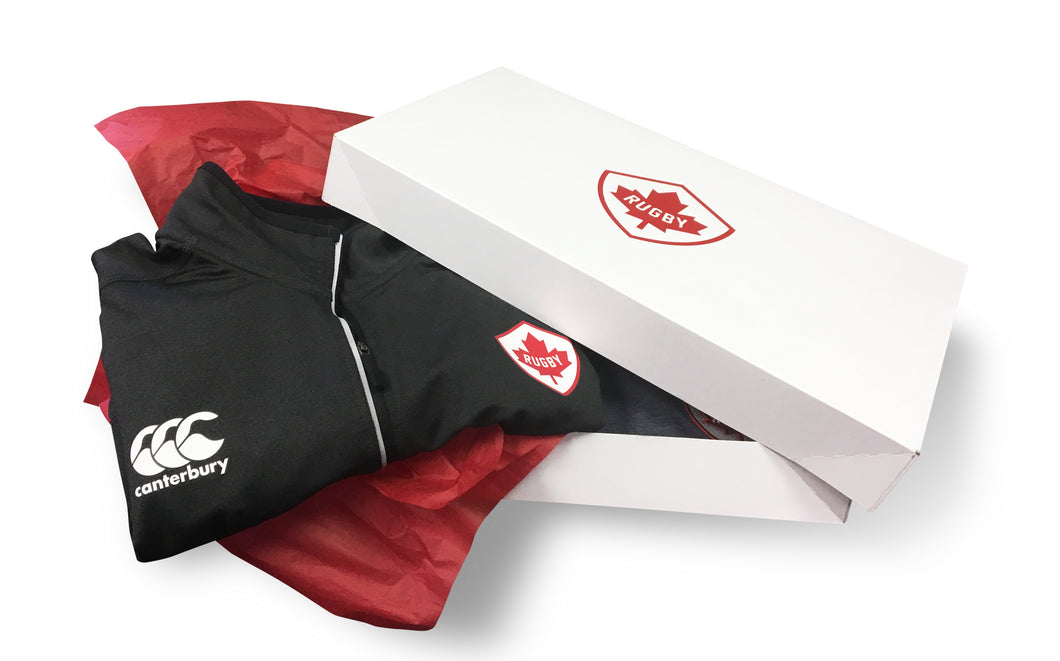 Rugby Canada Small Gift Box