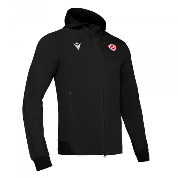 Canada Zither Full Zip Hoody