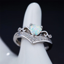 Load image into Gallery viewer, New Exquisite Women's Ring