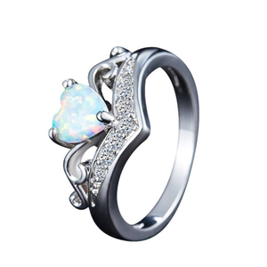 GEMIXI New Exquisite Women's Ring