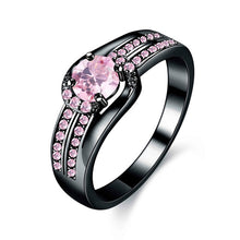 MDEAN Wedding Rings for Women