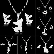 Animals Jewelry Sets for Women