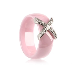 Fashion Jewellry Ring For Women Men