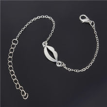 Load image into Gallery viewer, Silver  Bracelet Jewelry Gift Wedding Banquet