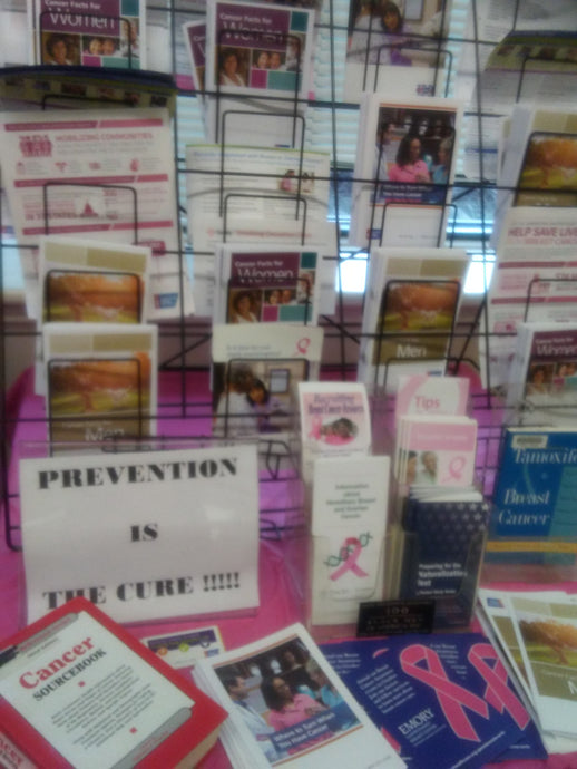 Prevention is the Cure!!